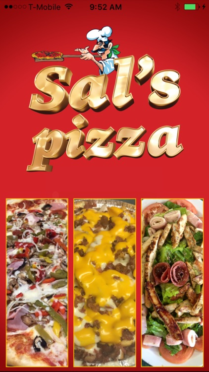 Sal's Pizza - Dover, PA