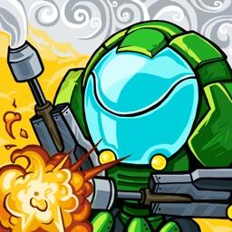 Space Elite Defense: Alien Wars TD
