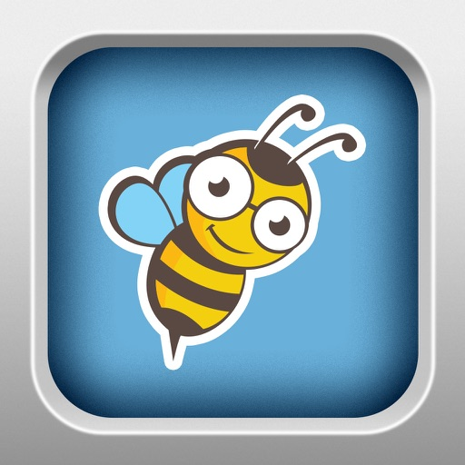 Bitsboard Spelling Bee - Master over 1,000 Spelling Tests from Grade 1 to 12