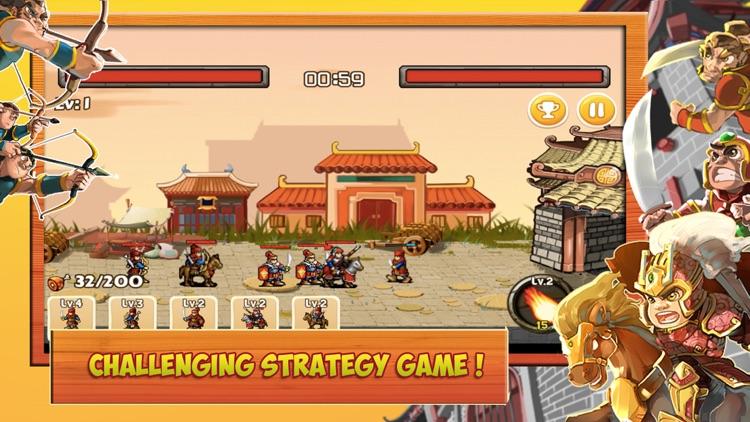 Dynasty Kingdoms Civil War screenshot-3