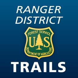 Trails of the Blue Ridge Ranger District