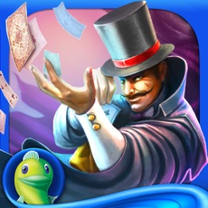 Activities of Twilight Phenomena: The Incredible Show HD - A Magical Hidden Object Game