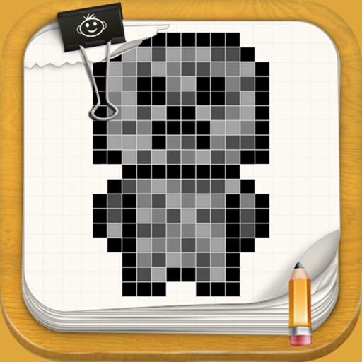 Learn to Draw for Minecraft Pixels