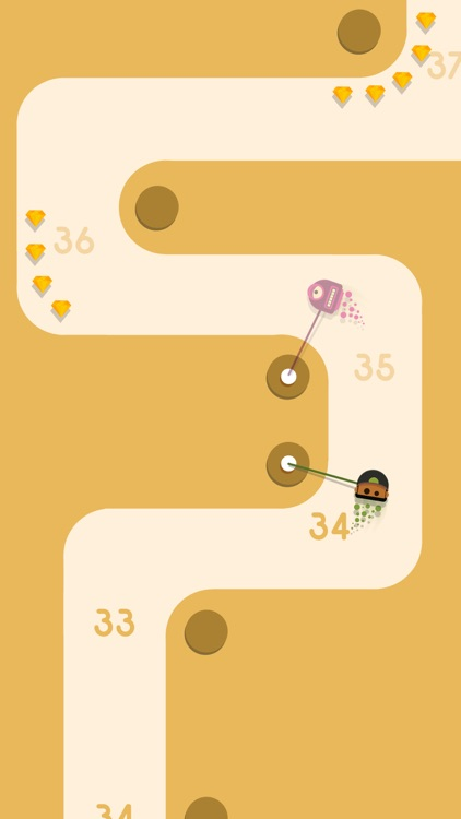 Slingshot Rush screenshot-1