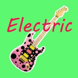 电吉他零基础入门