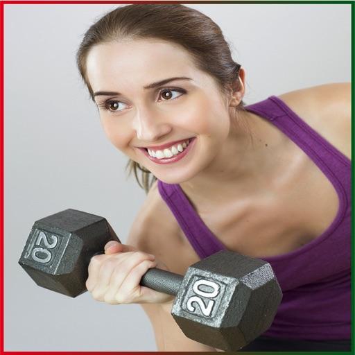 FitnessGirlPhotoSuit