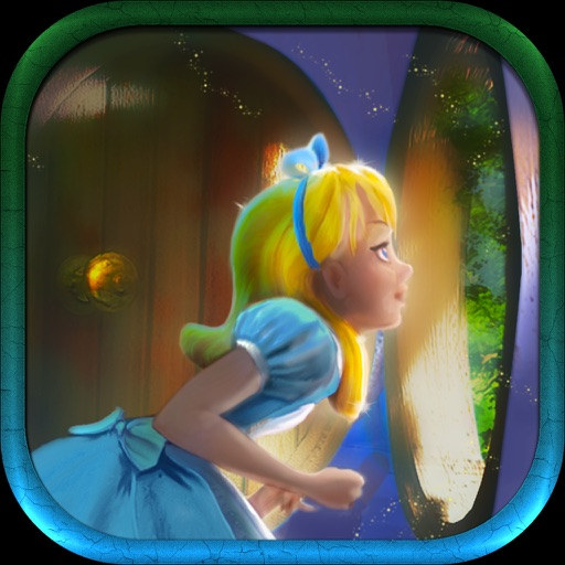 Alice - Behind the Mirror - A Hidden Object Adventure