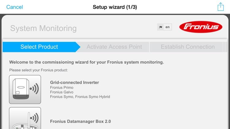 Fronius Solar.web PRO screenshot-4