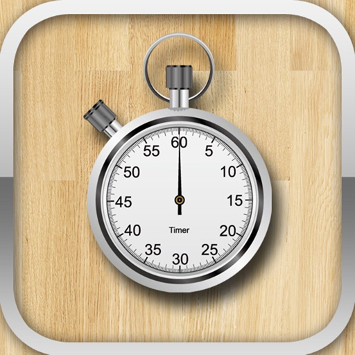 Timer Pro for iPad icon