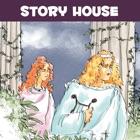 [英和対訳] ギリシャ・ローマ神話 (英語で読む世界の名作 Story House) icon