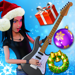 Holiday Games and Puzzles - Rock out to Christmas with songs and music Hack Online Generator
