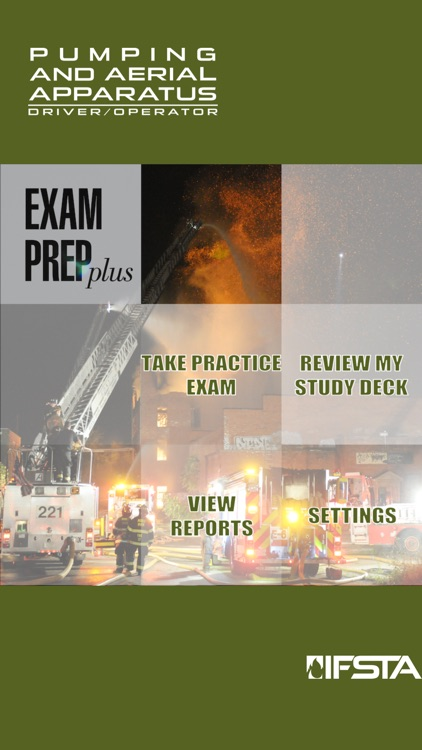 Pumping and Aerial Apparatus Driver Operator 3rd Edition Exam Prep Plus