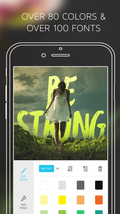 Under Ink - Typography Cover Maker for Wattpad & Movellas screenshot-3