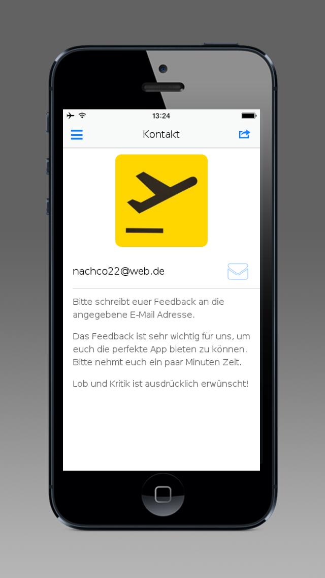 Flugzeuge Ratgeber screenshot four