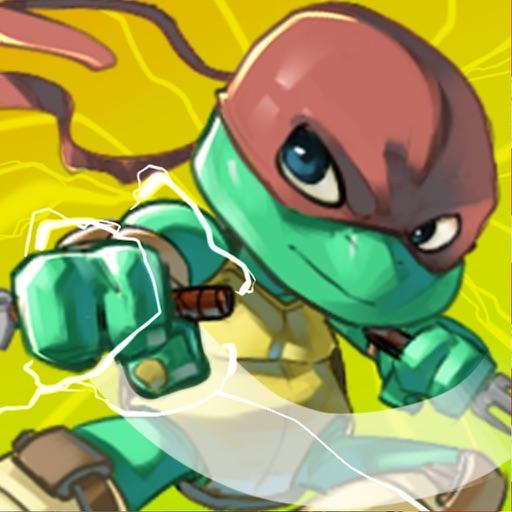 Super Turtle Quest Adventure