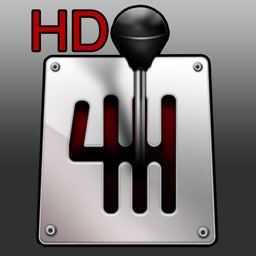 Car Manual Shift HD for iPad