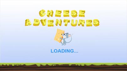 Cheese Hunter - Super Rat Adventures