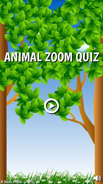 Animal Zoom Quiz screenshot-0