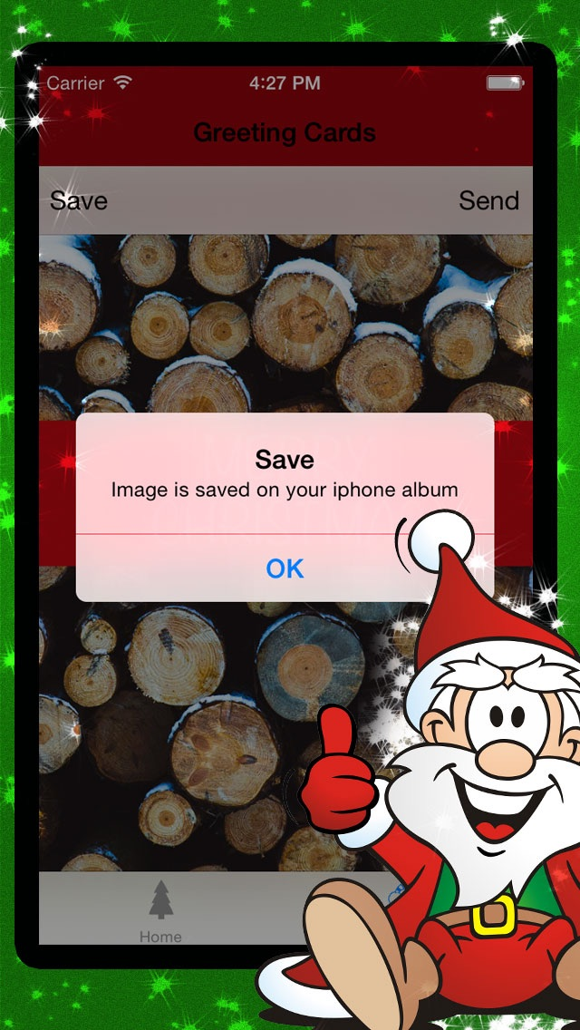 Christmas Greeting Cards - Xmas & Holiday Greetings | App Price Drops