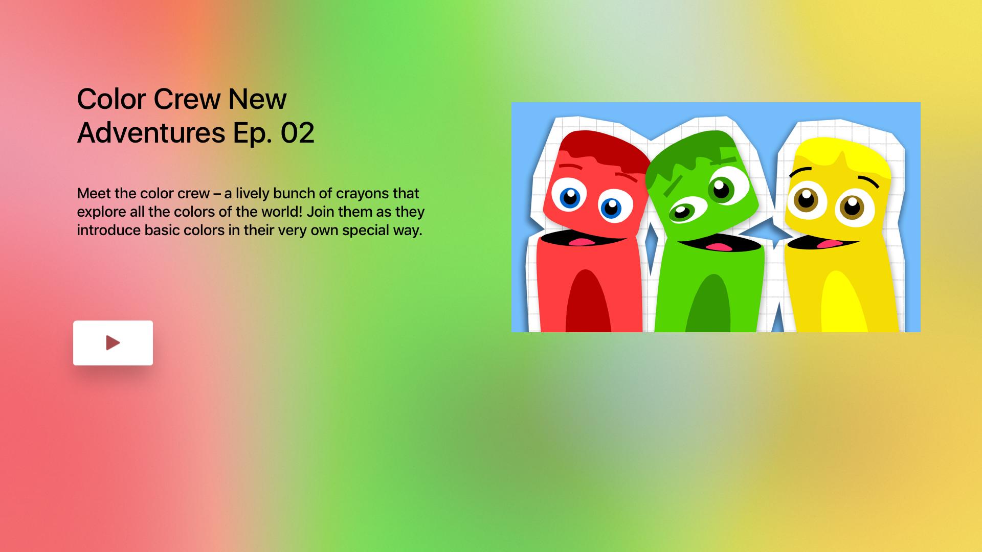 BabyFirst: Educational Videos screenshot 14