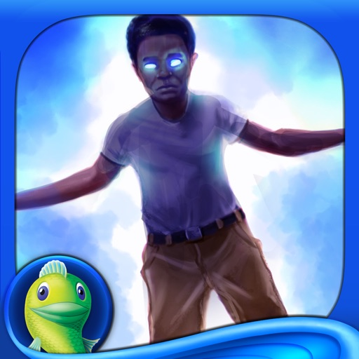 Mystery Trackers: Nightsville Horror - A Hidden Object Adventure (Full)