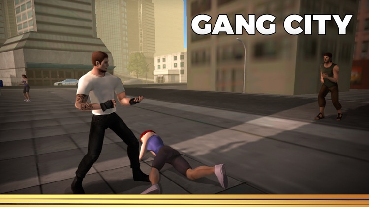 Gang City screenshot-2