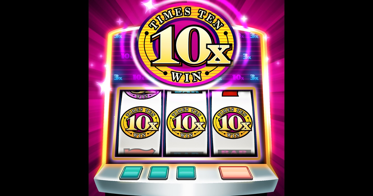 free mac slot games