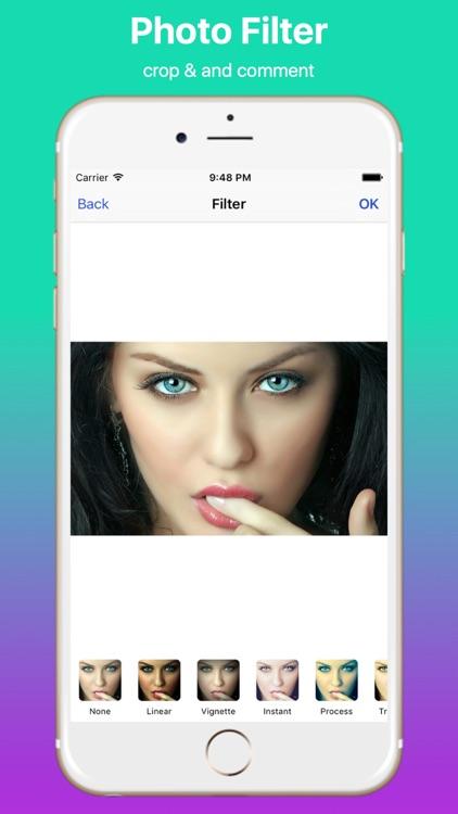 iEye Changer Pro screenshot-3