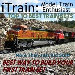 iTrain: Model Train Magazine