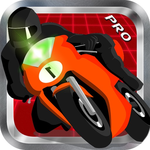 Racing Turbo Bike PRO