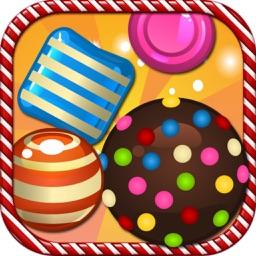 Cookies Sweet Frenzzy - Pop Match 3