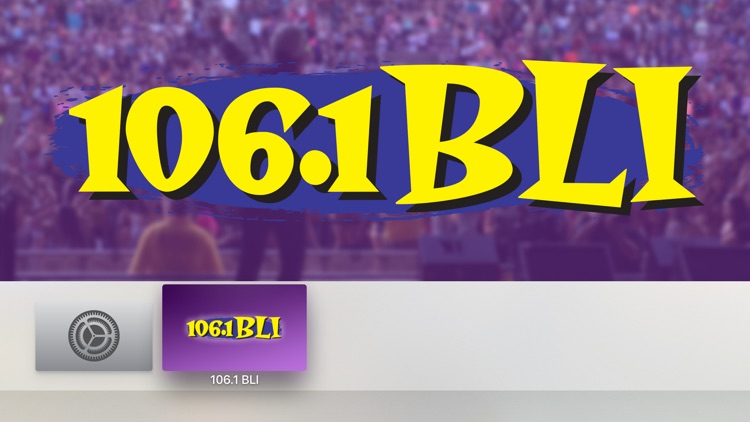 WBLI – Long Island's #1 Hit Music Station – 106.1 BLI