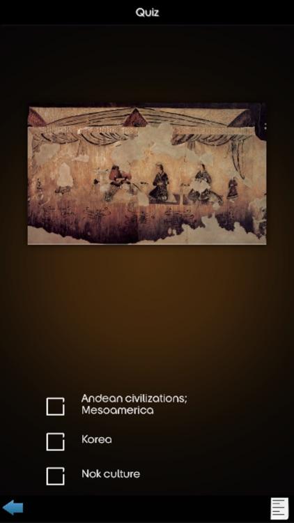 Ancient History Guide! screenshot-3
