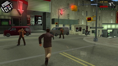 GTA: Liberty City Storiesのスクリーンショット5