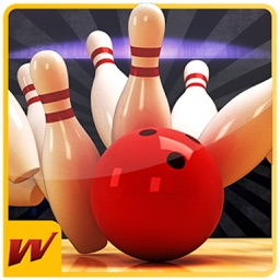 Lets Play Bowling 3D Free