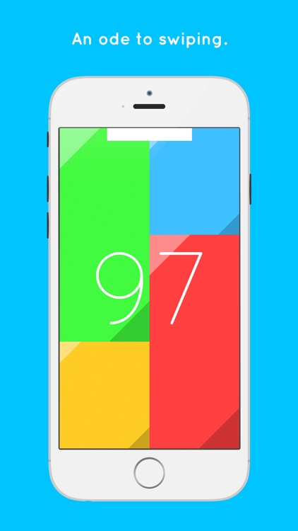UDLR:SWIPE screenshot-0