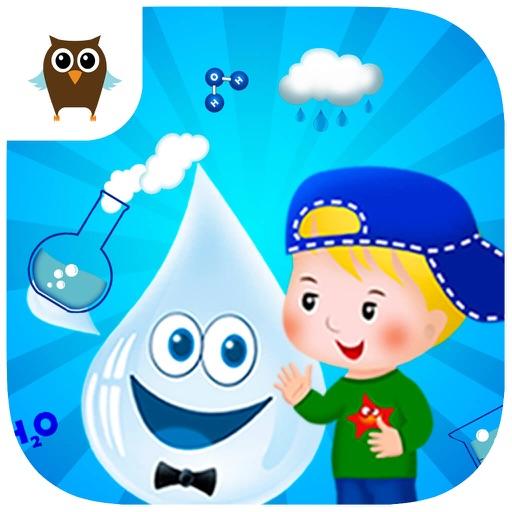 Little Planet's School - Water Class