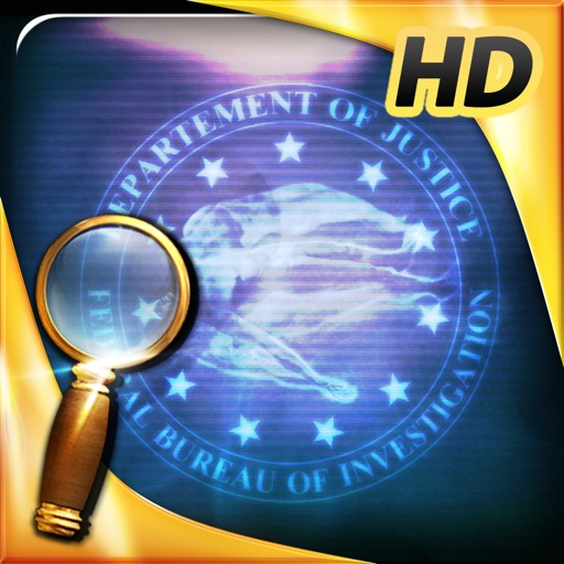 FBI : Paranormal Case (FULL) - Extended Edition icon