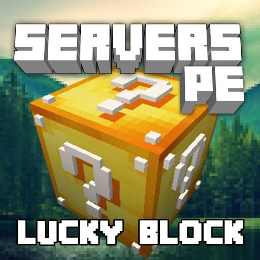 minecraft lucky block mod servers