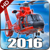 Helicopter Simulator Game 2016 - Pilot Career Missions - Thetis Consulting