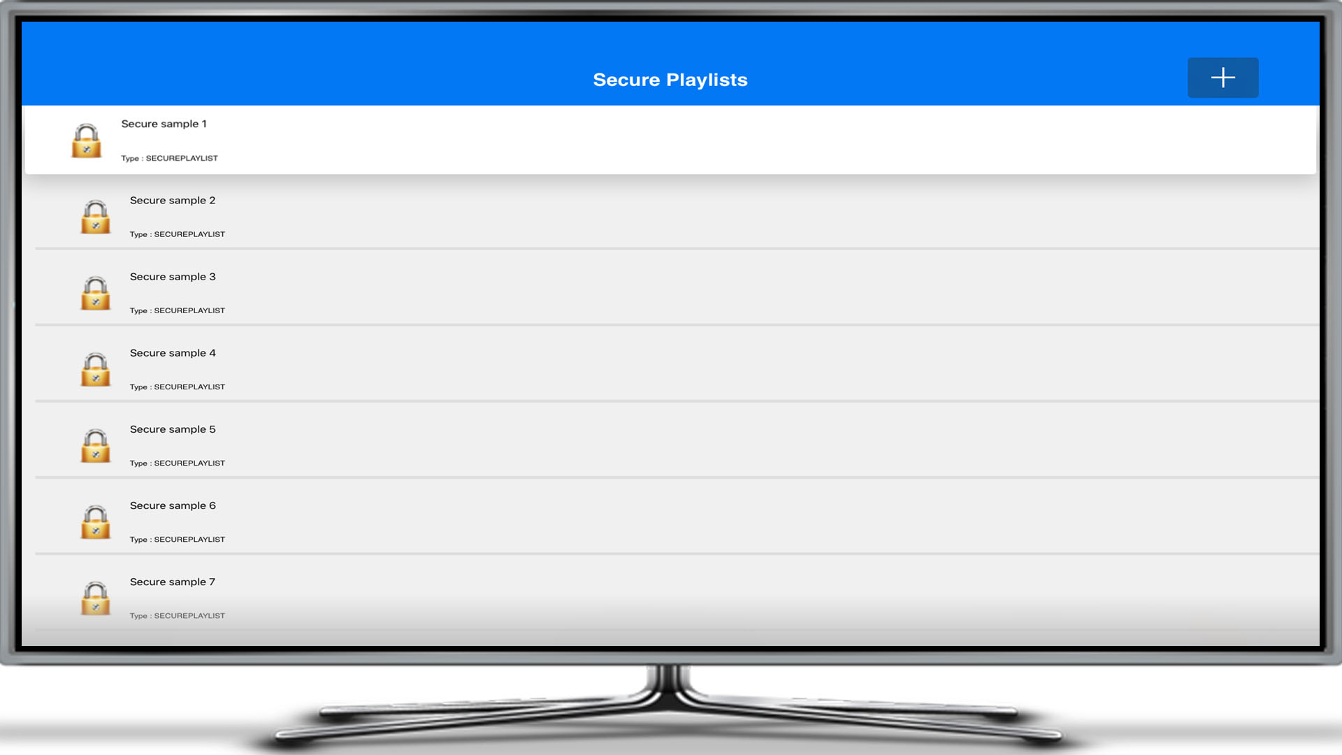 GSE SMART IPTV PRO screenshot 5