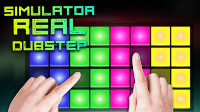 Simulator Real Dubstep