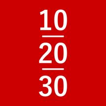 10-20-30 Workout