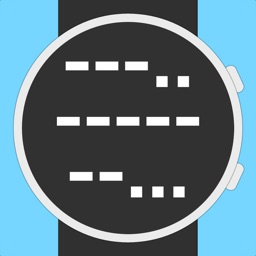 Morse Code Training Watch