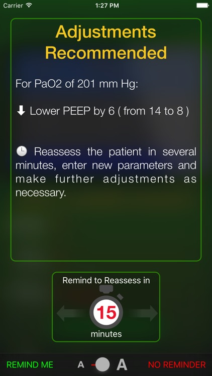 The Ventilator App screenshot-2
