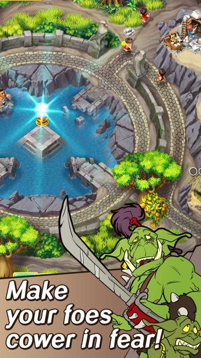 Kingdom Chronicles 2 (Full) screenshot four
