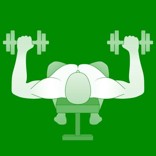 Bench Press Workouts 101: Tips and Tutorial icon