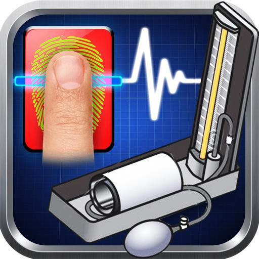 Blood Pressure Prank by PIXOPLAY IT SERVICES PRIVATE