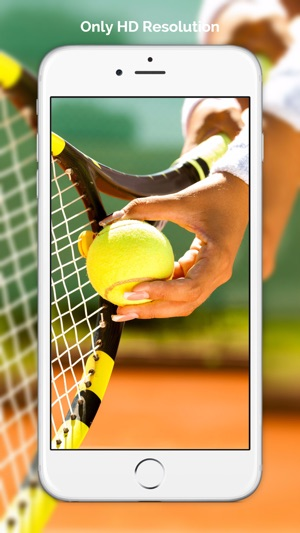 Tennis Wallpapers Sports Backgrounds Free HD On The App Store