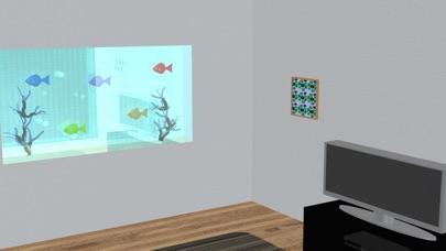 脱出ゲーム-Fish room-紹介画像1